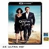 (優惠4K UHD) 007量子危機 Quantum of Solace (2008) 4KUHD