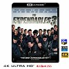 (4K UHD 25G)  浴血任務3 The Expendables 3 (2014) 4KUHD 25G